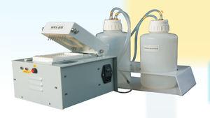 lavadora de microplacas manual / para prueba ELISA