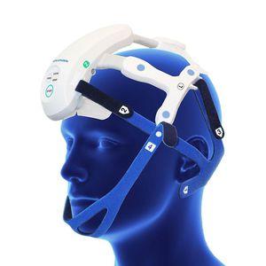 amplificador EEG