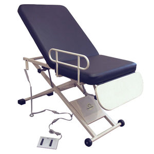 mesa de exploración para ortopedia