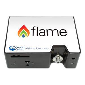 espectrómetro de llama