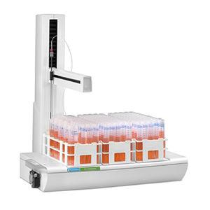 automuestreador para ICP-MS / para espectrómetro / para absorción / de calibración