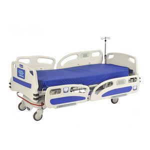 cama de hospital