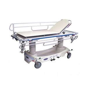 carro camilla de traumatología