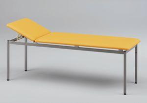 mesa de exploración manual
