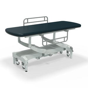mesa de exploración pediátrica