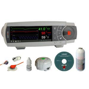 monitor de paciente tcpCO2
