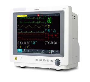 monitor multiparamétrico veterinario