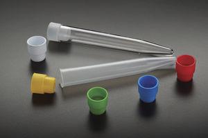tubo de ensayo para centrífuga