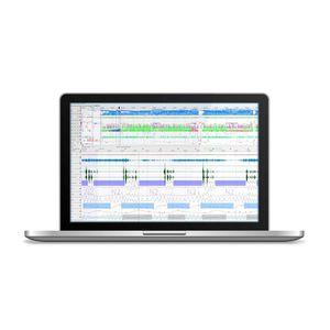 software para laboratorio del sueño / para polisomnografía / de visualización / de análisis