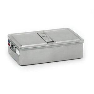 contenedor de desechos
