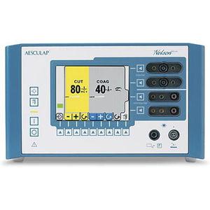 bisturí eléctrico coagulación bipolar / coagulación monopolar / de radiofrecuencia