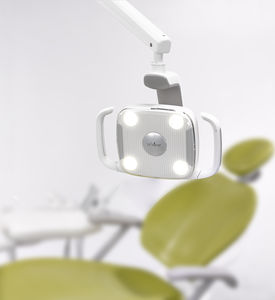 lámpara cialítica dental led