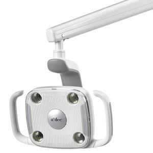 lámpara cialítica para odontología
