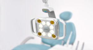 lámpara cialítica dental led
