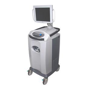 unidad de criocirugía con ruedas
