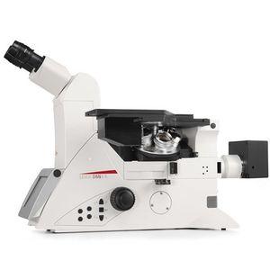 microscopio para la industria médica