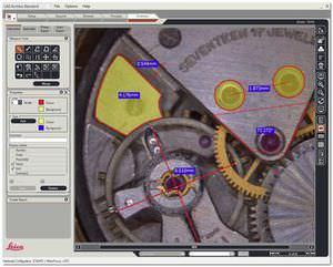software de laboratorio