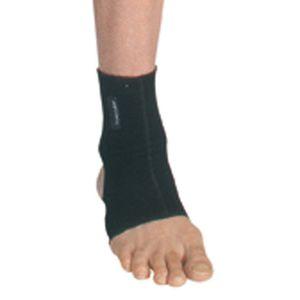 vendaje de sujeción para tobillo / talón abierto