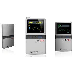 monitor de constantes vitales SpO2