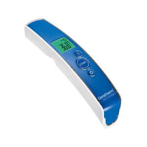 termómetro médico
