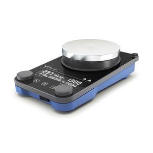 agitador de laboratorio magnético / vórtex / digital / de mesa