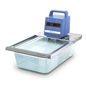 baño María termostáticamente regulado
