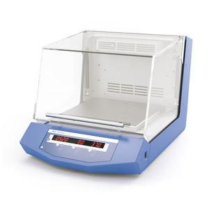 incubadora de laboratorio compacta