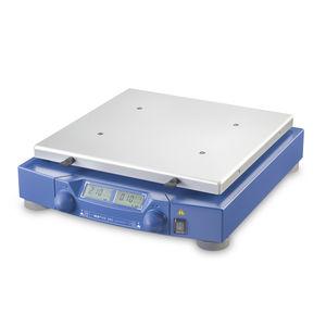agitador de laboratorio de movimiento alternativo / digital / compacto