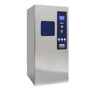 autoclave de laboratorio / de vapor / de pie / con generador de vapor