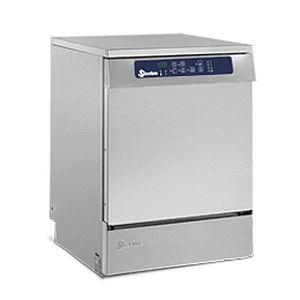 lavadora desinfectadora para odontología / compacta / de carga frontal / automática