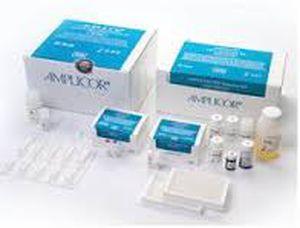 prueba rápida para enfermermedades infecciosas