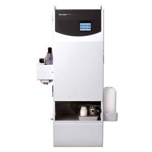 analizador de carbono orgánico total