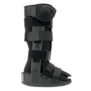bota ortopédica inmovilizadora larga / hinchable