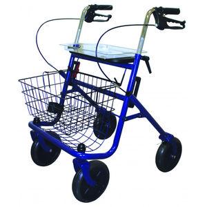 andador con ruedas 4 ruedas