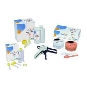 kit de instrumentos para restauración dental