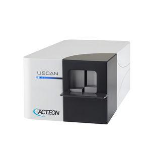 escáner de placas fotoestimulables intaorales