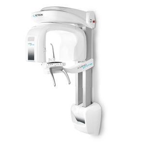 sistema de radiografía panorámica