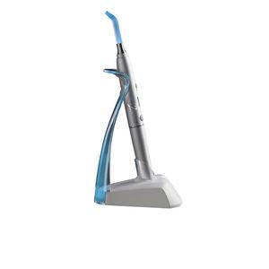 lámpara de polimerización para odontología