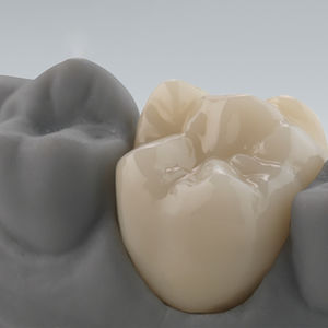 material dental de circona