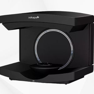 escáner 3D de alta velocidad