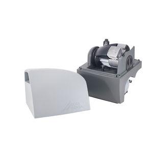 compresor para odontología / 1 unidad / silenciado
