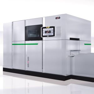 impresora 3D médico / de pie
