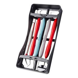 kit de instrumentos para diagnóstico dental