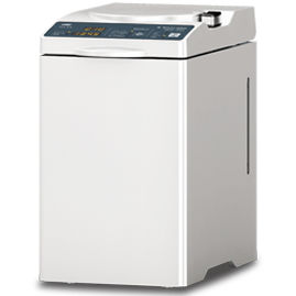 autoclave para odontología / de vapor / de mesa / vertical