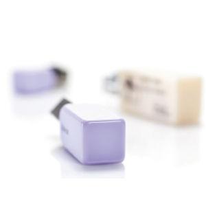 material dental de cerámica / de resina / CAD CAM / de fresado