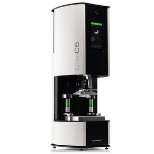 impresora 3D para odontología / DLP / de mesa / de alta velocidad