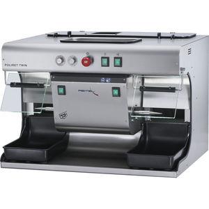 aparato de pulido para laboratorio dental