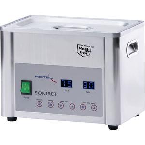 baño de ultrasonidos de laboratorio