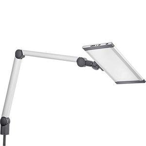 iluminación de laboratorio dental