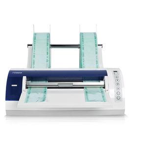 sellador térmico para odontología / automático / de banda